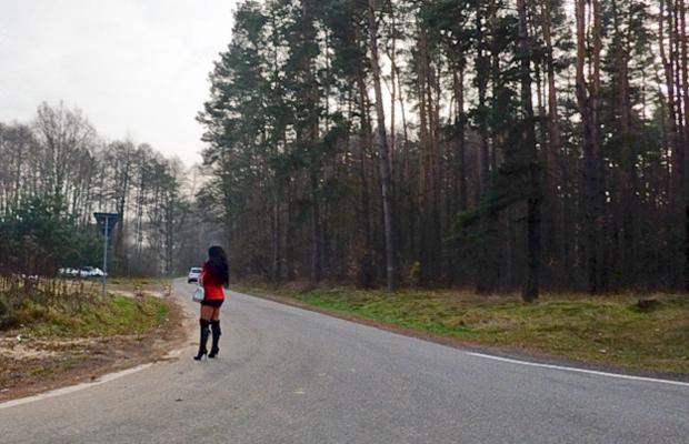 fotos prostitutas carretera prostitutas de western