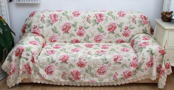 Hacer funda de sofa stunning hacer funda sofa facil with - Como hacer fundas para sofas ...