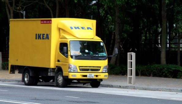 Ikea reconoce que todos sus muebles los ha sacado de la - Todos los productos de ikea ...