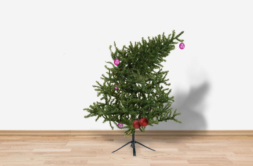 etiquetas decoracin navidad violencia
