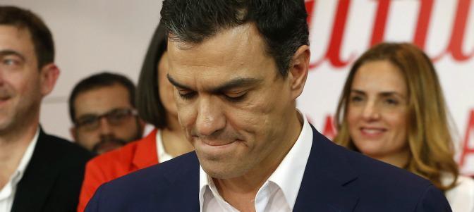 Resultado de imagen de PEDRO SANCHEZ DIMITE