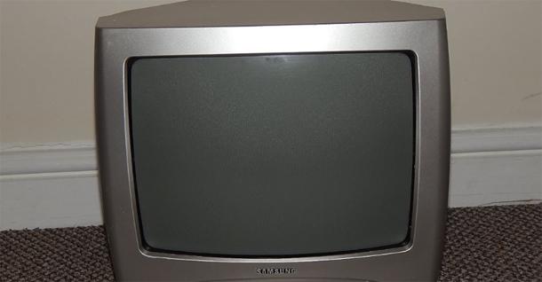 Samsung vender televisores que son una mierda para ponerlos en la