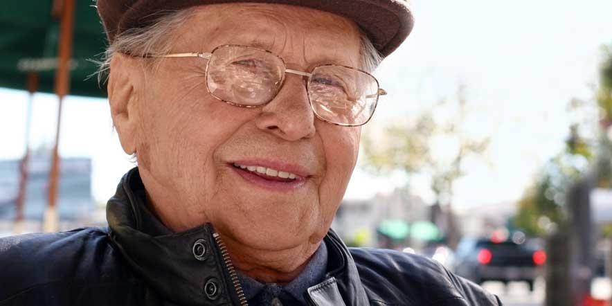 Fernando de la Rosa, pensionista