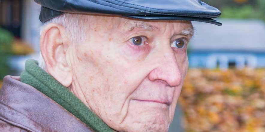 Juan Antonio Semprún, pensionista