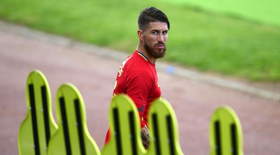Sergio Ramos tried to evade tax but ended paying twice by mistake.