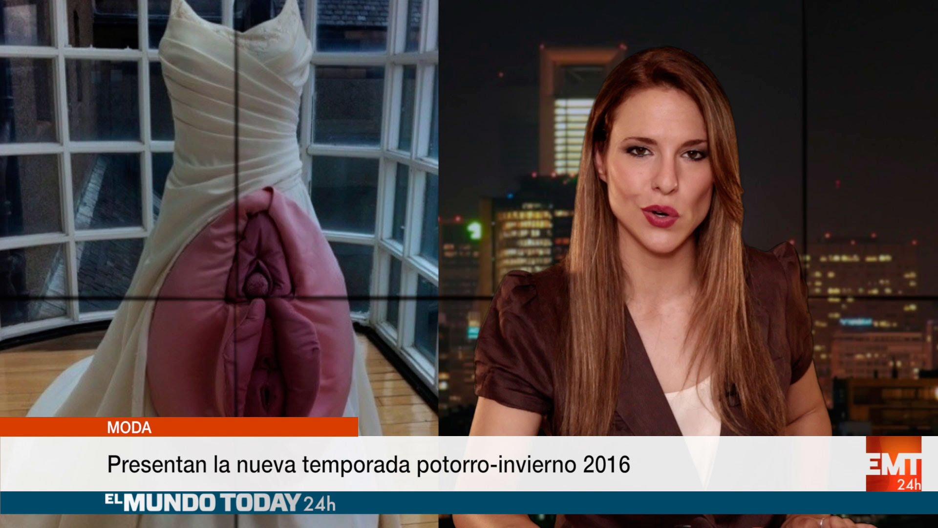 Carmen de Mairena presenta su nueva colección Potorro ...
