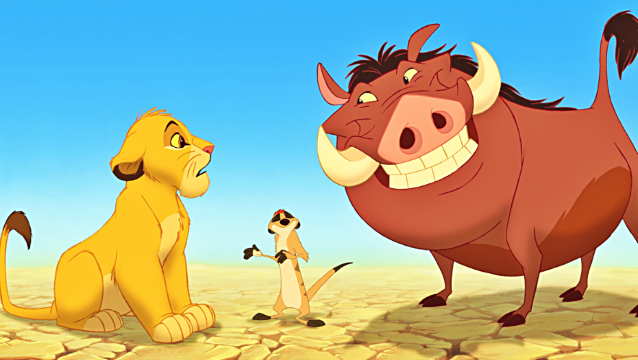 Disney Admite Que Hakuna Matata Significa Que Te Jodan El