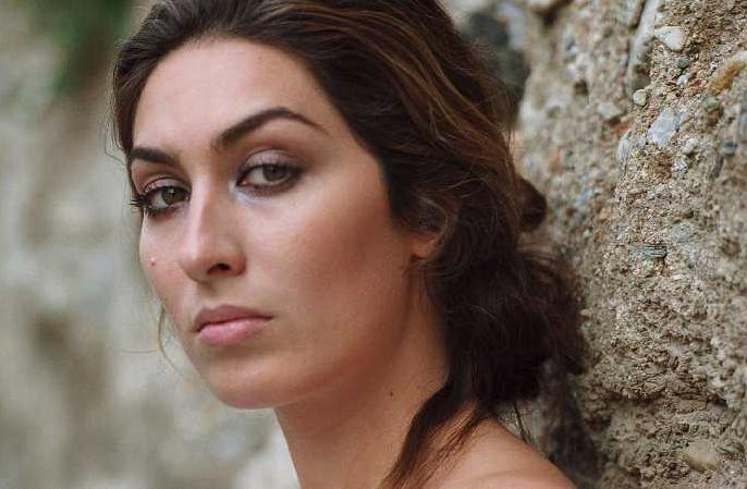 Estrella Morente presenta su nuevo disco, 'Copla', el domingo en el Auditorio de Tenerife
