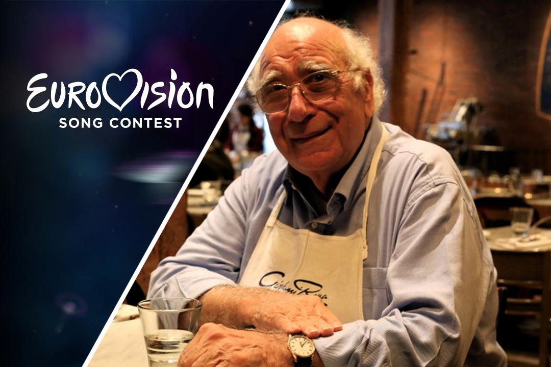 eurovisiongiovannirana