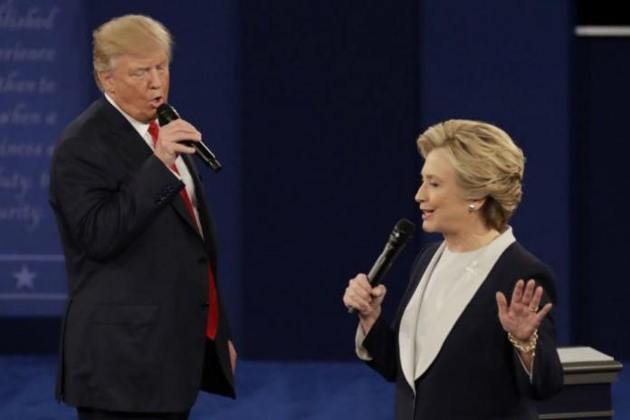 Frases Destacadas Del Debate Trump Clinton El Mundo Today