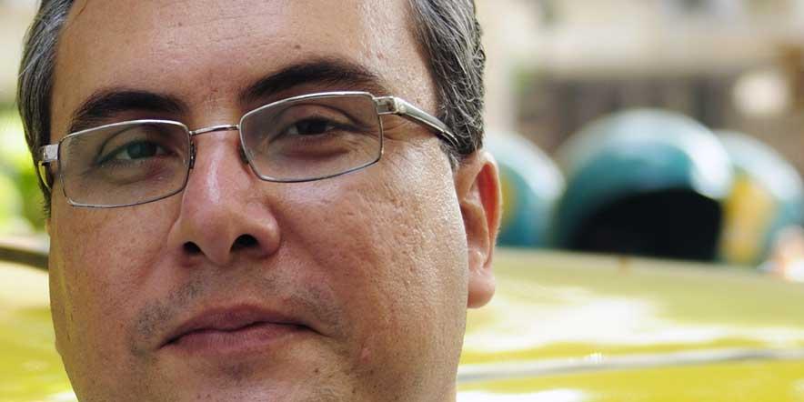 Jaime López, pintor