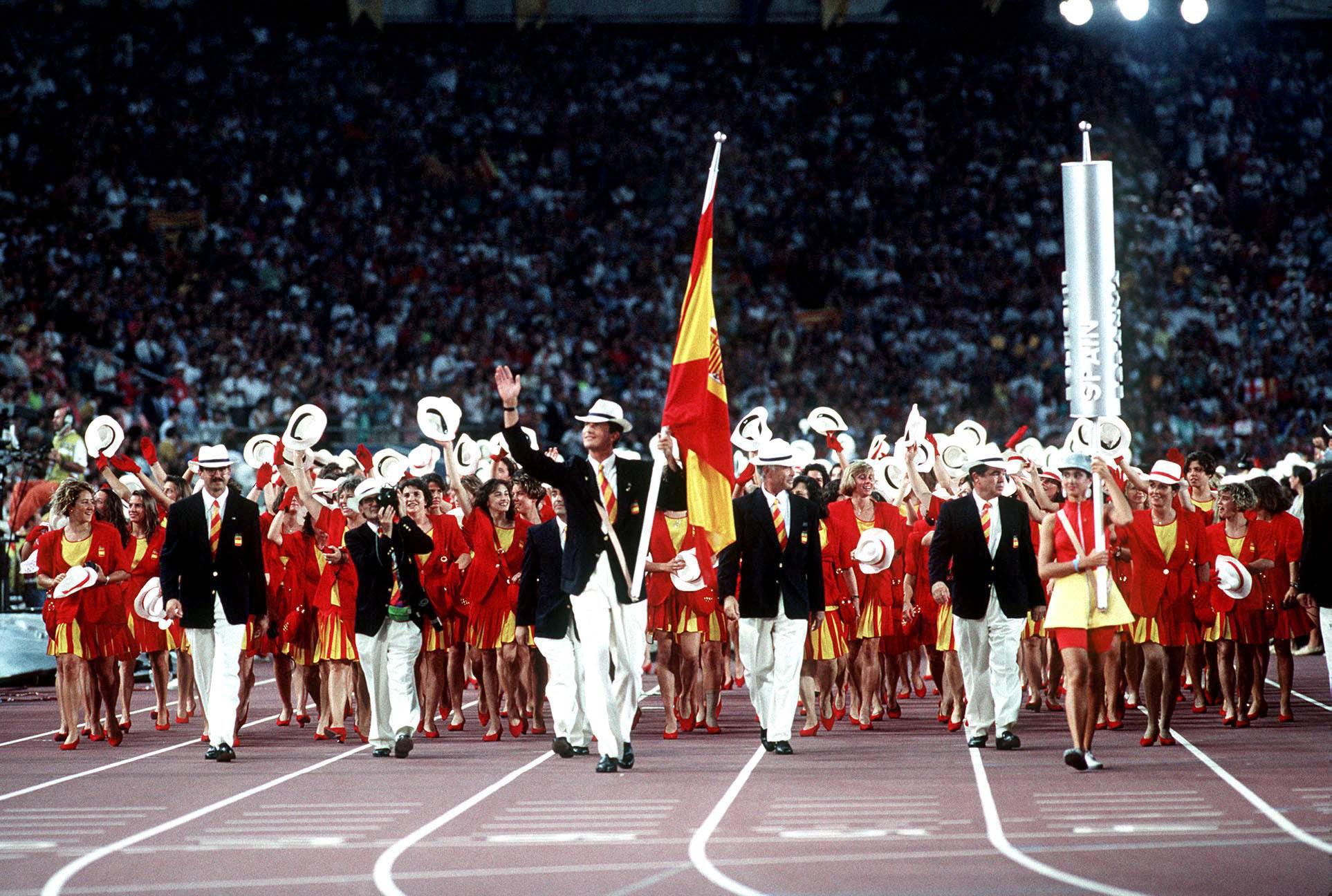 20 Curiosidades Que No Conocias De Los Juegos Olimpicos De Barcelona