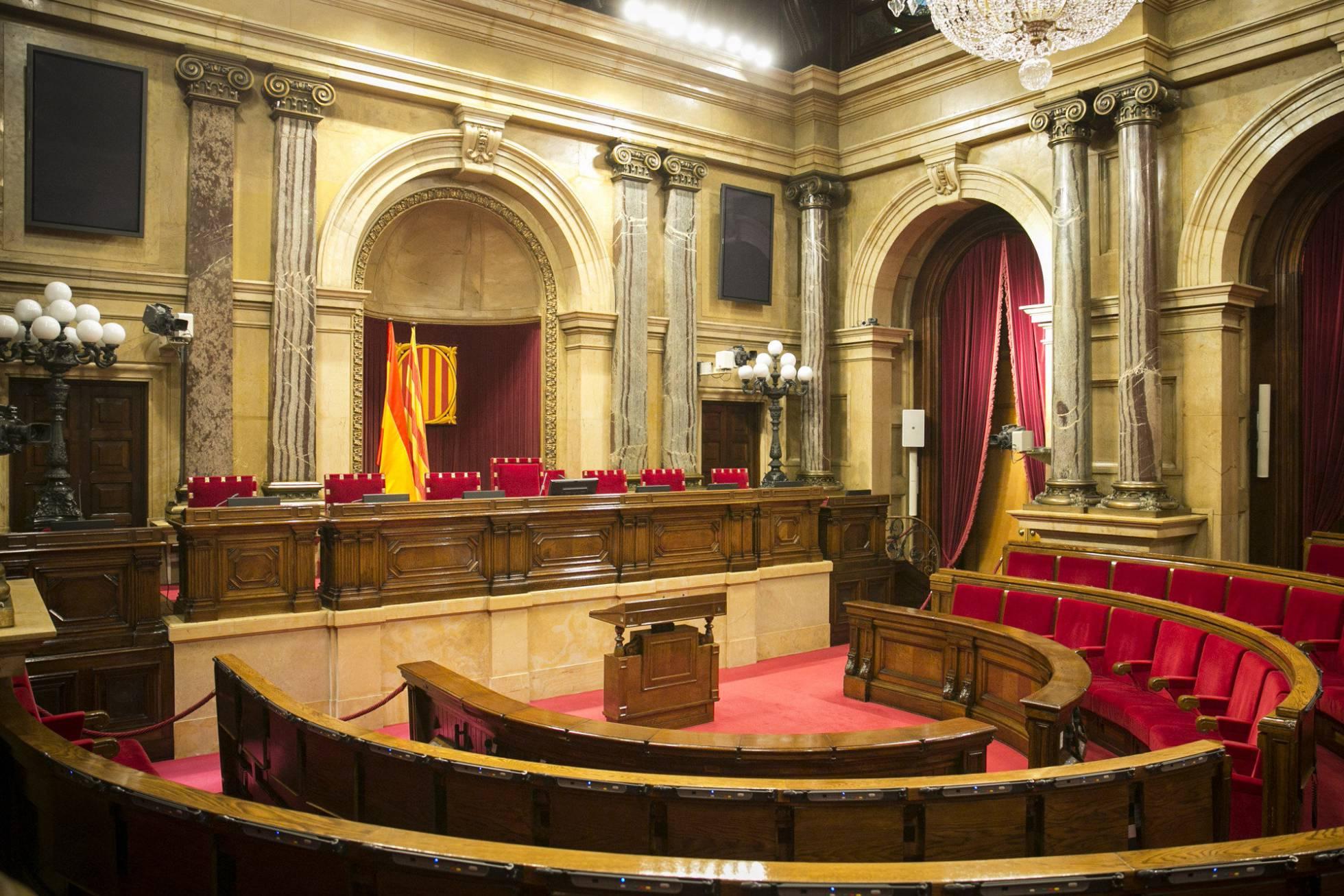 Elecciones autonómicas catalanas