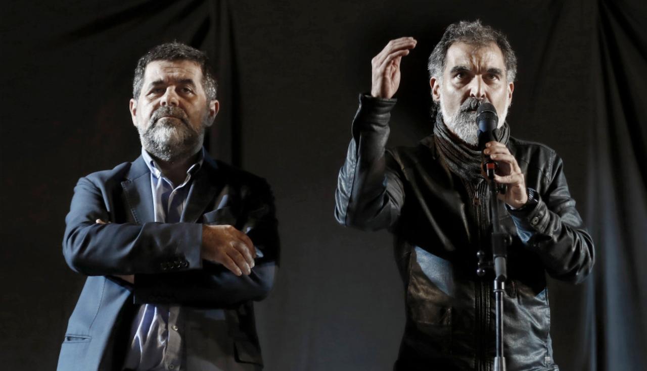 Los Jordis tendrán que sustituir a Los Javis en Operación Triunfo