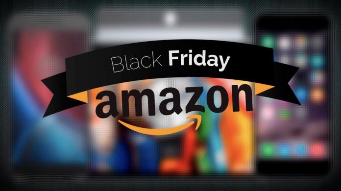Amazon black friday erklärung