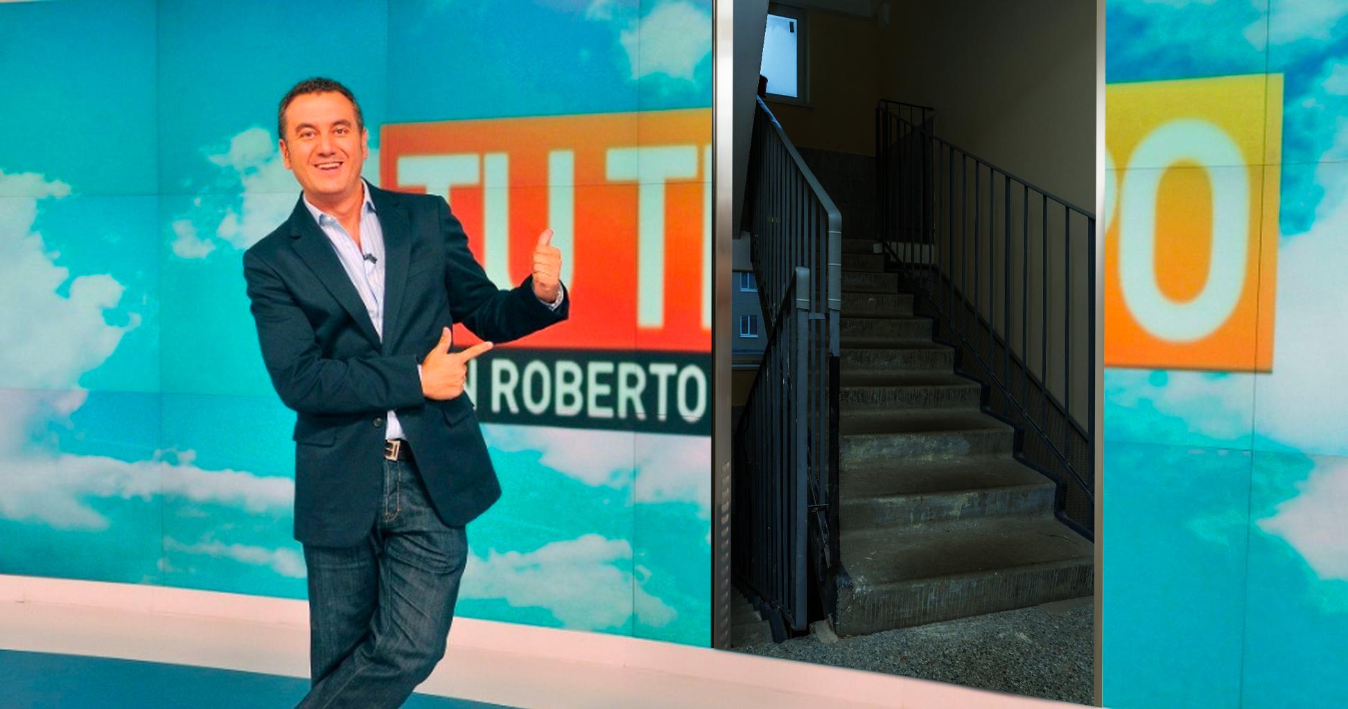 El Hombre Del Tiempo De Antena 3 Deja Su Sección A La Mitad Porque Ya Ha Llegado A Su Piso El Mundo Today