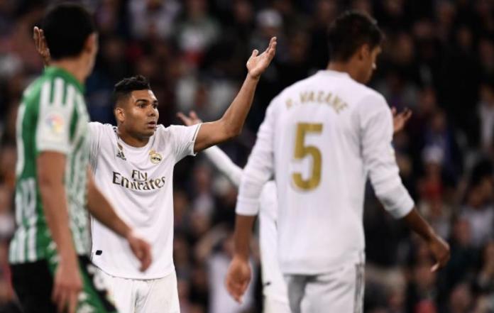 Si No Fuera Por El Var El Real Madrid Tendría 33 Ligas Y 13 Copas De Europa El Mundo Today