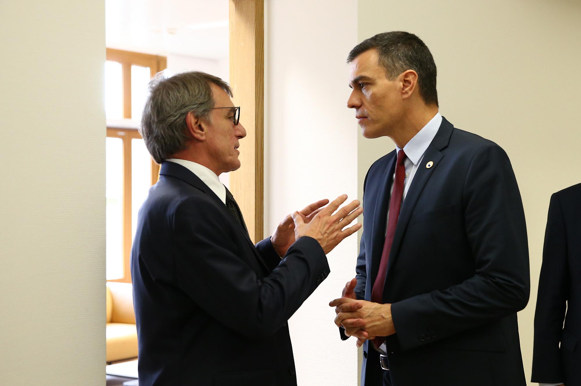 Pedro Sánchez intentará ser investido presidente antes de Navidad para no tener que aguantar los comentarios de su cuñado en Nochebuena