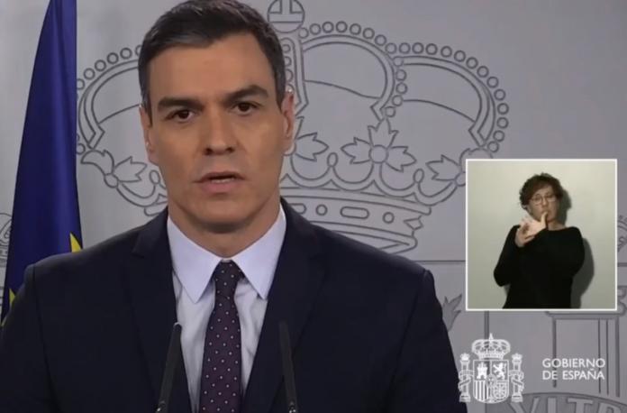 Miles de españoles replican los movimientos de la intérprete de signos de  Televisión Española pensando que es una instructora de pilates | El Mundo  Today
